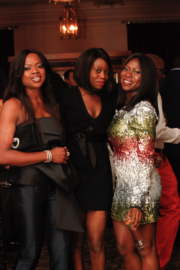 For blog K, Dee and Lamide